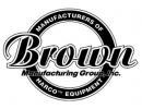 Brown Manufacturing